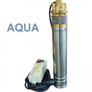 Imagine Pompa submersibila de adancime JOLLY AQUA 100