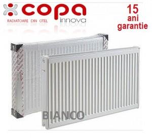 Imagine Calorifere din otel Copa Innova k 22x600x1200