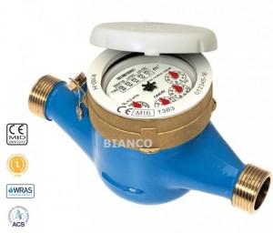 Imagine Contor apa rece BMeters GMDM-I cu cadran uscat clasa B DN32 - 11/4
