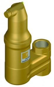 Imagine Separator pentru microbule Zeparo ZUVL Vent 1