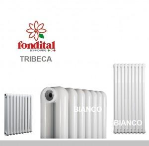 Imagine Elementi decorativi din aluminiu TRIBECA 600