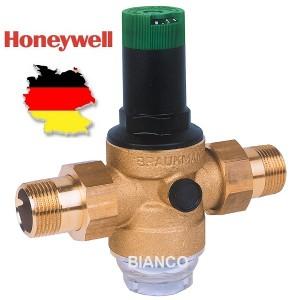 Imagine Reductor de presiune cu filtru Honeywell D06F-3/4A