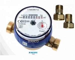 Imagine Contor pentru apa rece BMeters  clasa B - 1/2