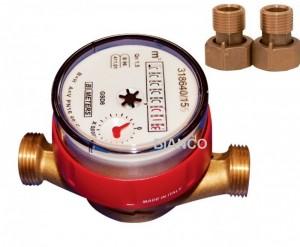 Imagine Contor pentru apa calda BMeters clasa B - 1/2