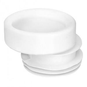 Imagine Racord excentric pentru vasul WC