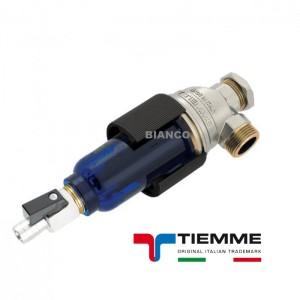 Imagine Filtru magnetic Tiemme T-MAG 3/4 pentru centrala termica