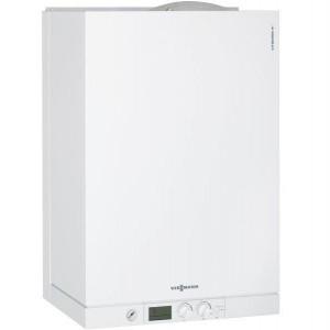Imagine Centrala termica Viessmann Vitodens 111-W 26 kW cu boiler de 46 litri