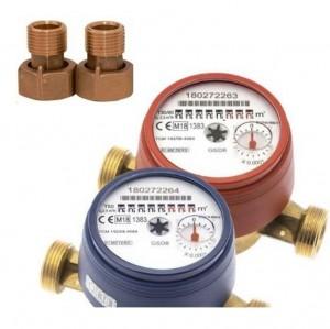 Imagine Contor pentru apa calda BMeters clasa C - 1/2