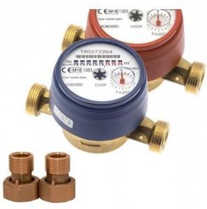 Imagine Contor pentru apa rece BMeters clasa C - 3/4