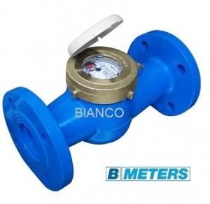 Imagine Contor apa rece BMeters GMB-I cu cadran UMED clasa B DN50 cu flansa