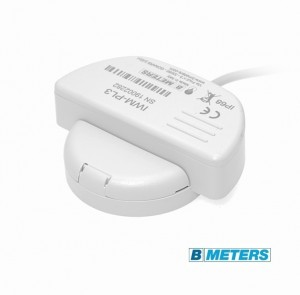 Imagine Generator de impulsuri BMeters IWM-PL3 pentru GMDM-I si GMB-I