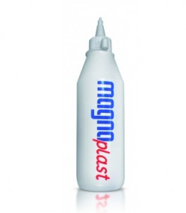 Imagine Lubrefiant gel MagnaPlast 500 pentru etansarea tevilor de canalizare