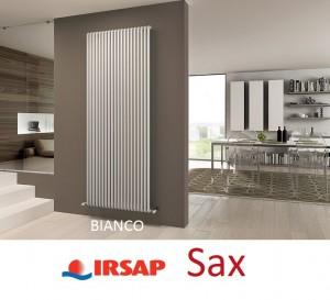 Imagine Calorifer vertical Irsap SAX 400x2000