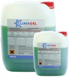 Imagine Antigel pentru instalatii termice MAX-FLUID CLIMAGEL 10 kg
