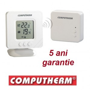 Imagine Temostat de ambient wireless neprogrambail Computherm T32RF