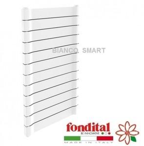 Imagine Calorifer vertical din aluminiu Fondital POP 500x1120 - 14 elementi