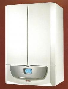 Imagine Centrala termica Immergas Victrix Zeus Superior 26 KW + boiler 54