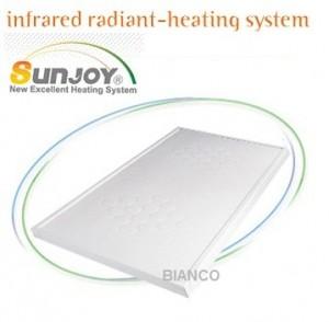 Imagine Panou radiant cu infrarosu SunJoy Nanosilver SR 7 - 735 W