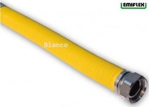 Imagine Racord extensibil gaz din inox 3/4 II 30-60 cm