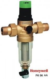 Imagine Filtru MiniPlus cu reductor de presiune Honeywell FK06-1A