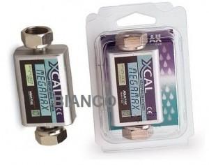 Imagine Filtru magnetic anticalcar XCAL Megamax 1/2