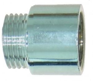 Imagine Prelungitor cromat 1/2 x 20 mm