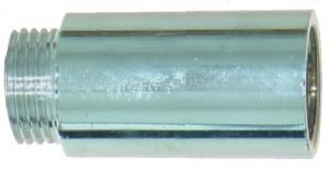 Imagine Prelungitor cromat 1/2 x 40 mm