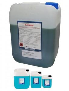 Imagine Antigel pentru instalatii termice MAX-FLUID CLIMAGEL 30 kg