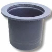 Imagine Piesa superioara reglabila H 640/600 mm fosa