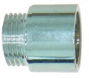 Imagine Prelungitor cromat 1/2 x 30 mm
