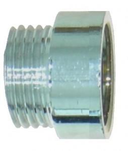 Imagine Prelungitor cromat 1/2 x 15 mm