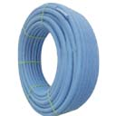 Imagine Tub flexibil albastru D 32 pentru pex de 20 mm colac 50 m