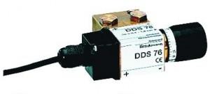 Imagine Presostatul diferenţial Honeywell DDS76 pentru filtrul F76