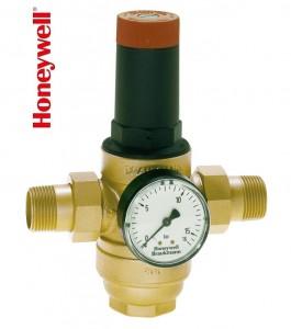 Imagine Reductoarele de presiune cu filtru Honeywell D06FH - 3/4