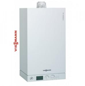 Imagine Centrala termica Viessmann Vitodens 100W Combi -26 kW