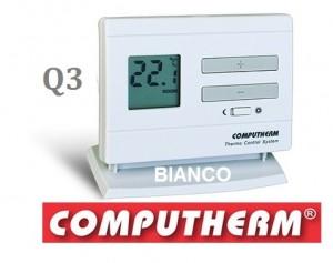Imagine Termostat de ambient cu fir Computerm Q3