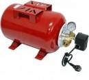 Foto Pachet automatizare 100 litri pentru pompa sumersibila sau de suprafata