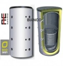 Foto PUFFER cu o serpentina Austria Email PSR 2000 litri