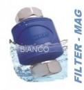 Foto Filtru magnetic anticalcar Ecomag MINI 1/2