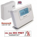 Foto Cronotermostat fara fir programabil Honeywell CM 727 RF