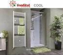 Foto Fondital COOL - calorifer din aluminiu pentru baie 600x1490