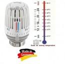 Foto Cap termostatic Heimeier tip K - cu scala de marcaj temperatura