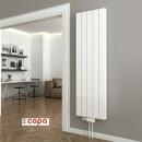 Foto Calorifer vertical COPA Premium FLAT 20x2000x500