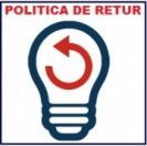 Politica de retur in 14 zile