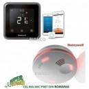 Foto Pachet PROMO - termostat WiFi Honeywell SMART T6 si XS100T