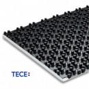 Foto Placa cu nuturi TECEfloor SLQ 1000x500 x 23+22 mm 7.5 mp