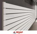Foto Calorifer orizontal IRSAP Piano 568x1820