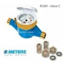 Foto Contor apa rece BMeters GMB-I cu cadran umed clasa C DN32 - 11/4