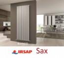 Foto Calorifer vertical Irsap SAX 640x1500