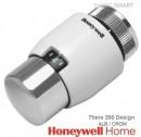 Foto Cap termostatic Honeywell Home Thera-200 Design Alb-Crom